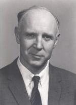 Raymond B Cattell 1905-1998