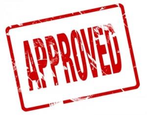 BP-Basprofil har blivit granskat och rekommenderat av STP enligt de nya EFPA kriterierna