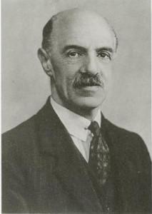 Charles Spearman 1863-1945